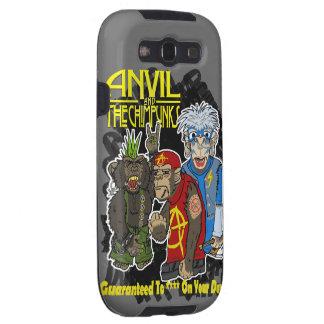 Anvil Galaxy Case Galaxy S3 Cases