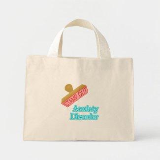 Anxiety Disorder bag