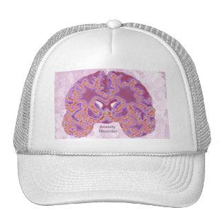 Anxiety Disorder Mesh Hats