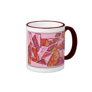 anxiety dreams ringer mug