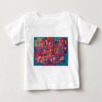 Anxious Thursday edited.jpg Baby T-Shirt