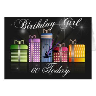 ANY AGE BIRTHDAY CARD