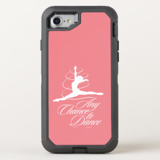 Any Chance To Dance OtterBox Defender iPhone 7 Case