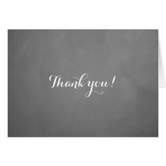 ANY COLOR PERSONALIZED THANK YOU NOTES
