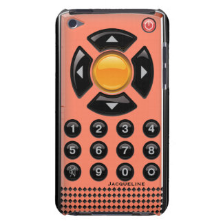 [Any Color] Remote Control iPod  Case