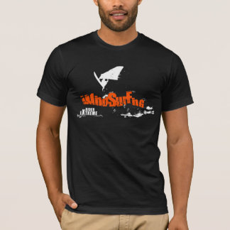 Any color windsurfing tshirt for windsurfing rides
