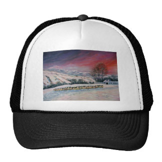Any Dale in Yorkshire Trucker Hat