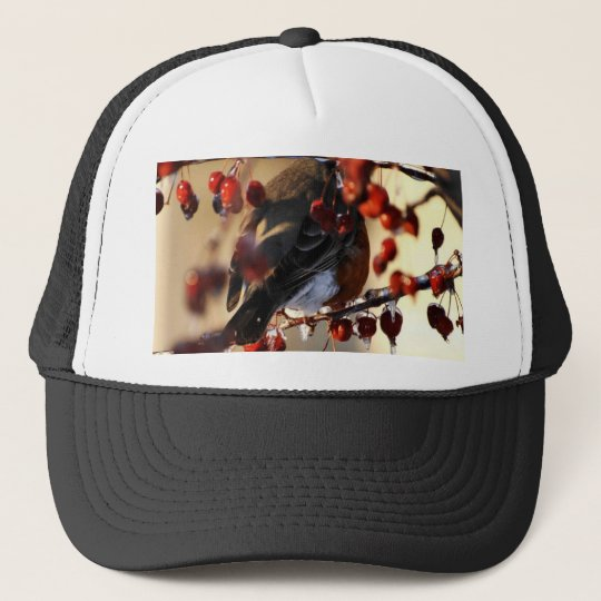 Any Day Now Trucker Hat