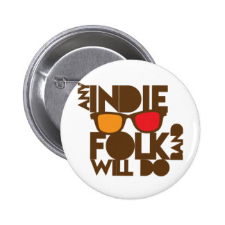 Any indie Folk band will do ND music Button