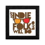 Any indie Folk band will do ND music Gift Box