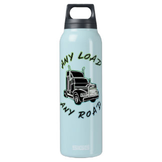 Any Load Any Road Insulated Water Bottle
