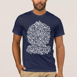 Any Name T-Shirt
