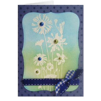 Any occasion card 1 - customize the text