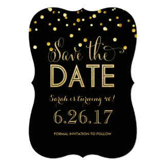 Formal save the date gifts on zazzle any occasion save the date card bookmarktalkfo Images