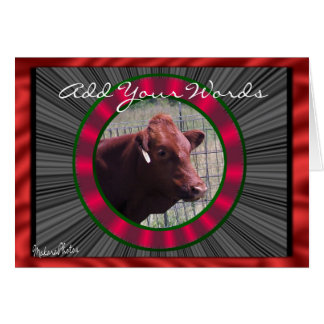 Any Occasions-Pinz-customize Card