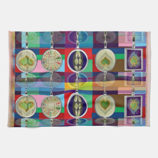 Any Occassion - Connect to Heart Collection Kitchen Towel