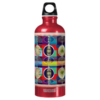 Any Occassion - Connect to Heart Collection Water Bottle