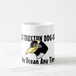Any Ocean Any Time Coffee Mug