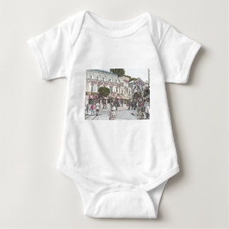 Any Town, USA Baby Bodysuit