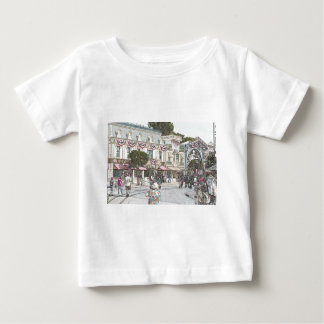 Any Town, USA Baby T-Shirt