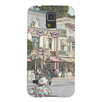 Any Town, USA Galaxy S5 Case