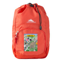Any Town USA High Sierra Backpack Bags By Pamela