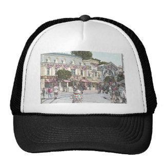 Any Town, USA Trucker Hat