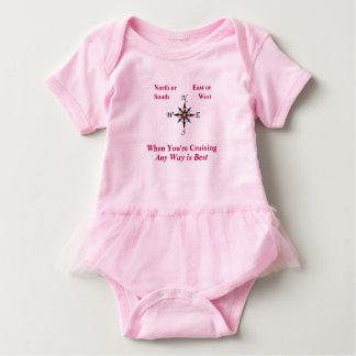 Any Way Cruising Baby Bodysuit