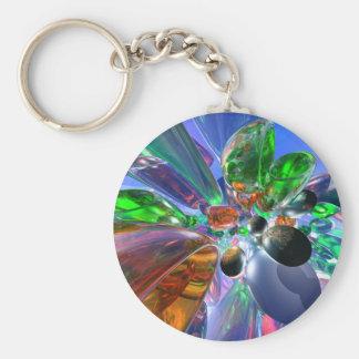 Any World Keychain