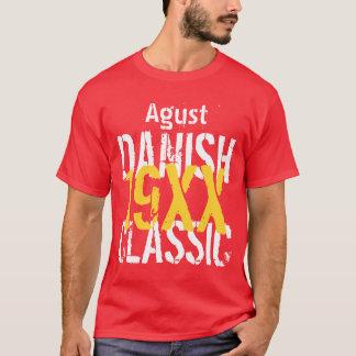 Any Year DANISH CLASSIC Birthday Custom Name S02 T-Shirt