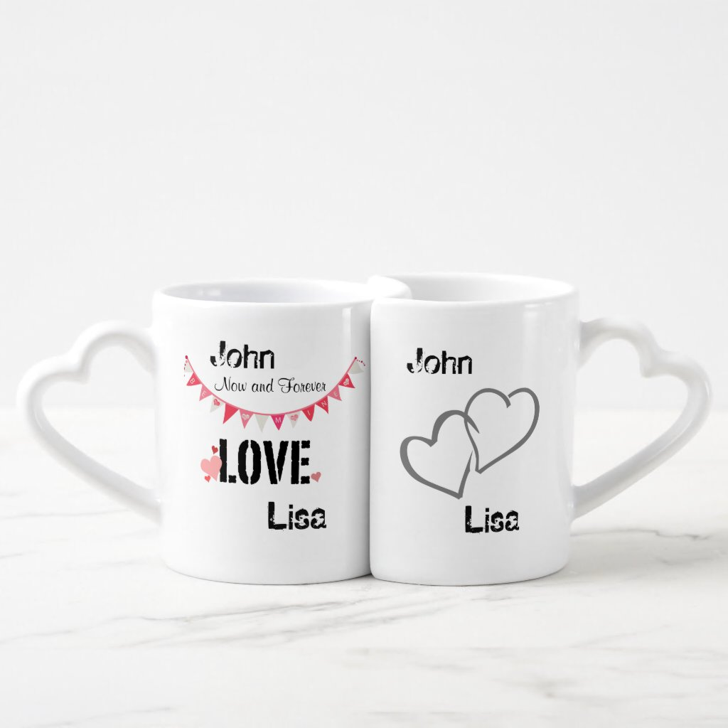 Any years Wedding Anniversary gift his and hers