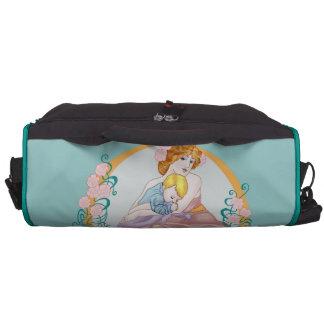Anya, My Mother Commuter Bag