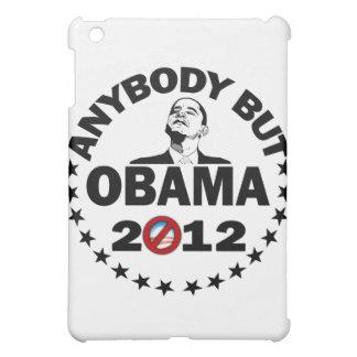 Anybody But Obama - 2012 iPad Mini Cases