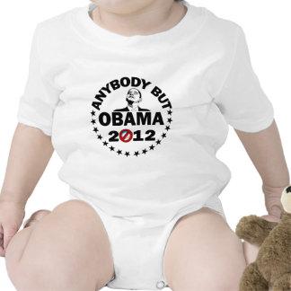 Anybody But Obama - 2012 Shirts