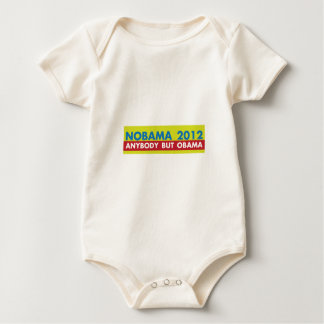 ANYBODY BUT OBAMA BABY CREEPER