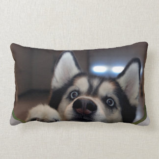 Anybody Out There? Pillow