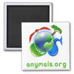 anymals.org magnet magnets