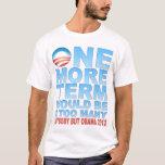 Anyone But Obama 2012 T-Shirt