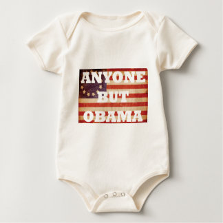 Anyone But Obama Baby Creeper