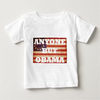 Anyone But Obama Tee Shirts