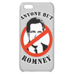 Anyone but Romney iPhone 5C Cases