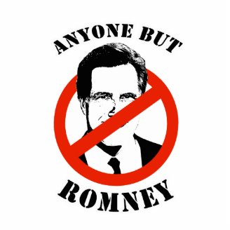 Anyone but Romney
