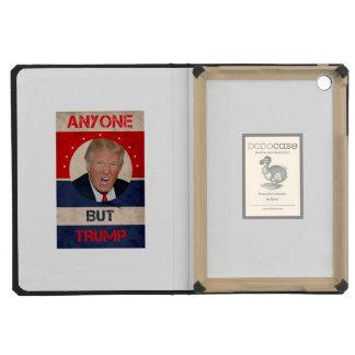 Anyone But Trump iPad Mini Retina Cover