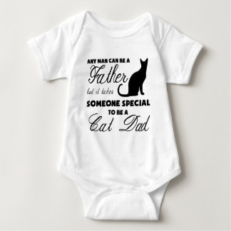Anyone Can Be A Father Baby Bodysuit