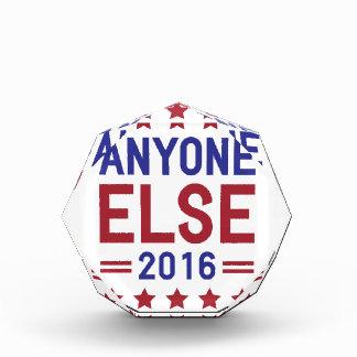 Anyone Else 2016 Award
