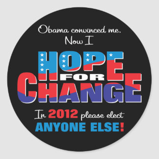 Anyone Else in 2012 Sticker