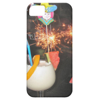 Anyone for a Cocktail iPhone SE/5/5s Case