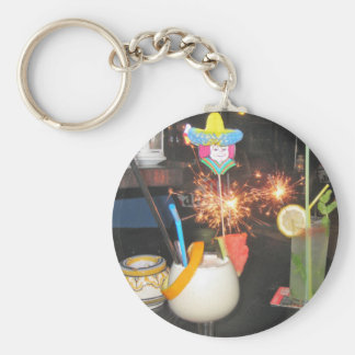 Anyone for a Cocktail Keychain