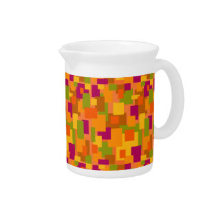 Anyone for Punch or Mulled Wine? Drink Pitcher