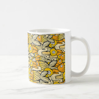 anyone seen Esscher ? Coffee Mug